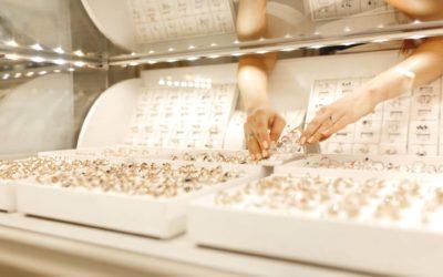 Etiketten zur Kennzeichnung von Juwelierwaren – was zeichnet sie aus?