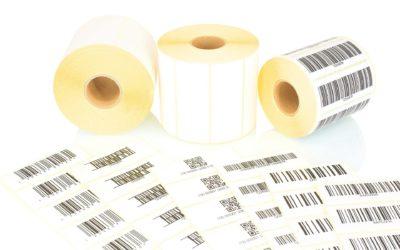 Hohe Qualität der Etiketts ist der Weg zum Erfolg und zur Kundenzufriedenheit.