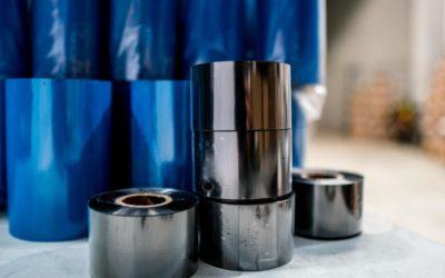 Thermotransferbänder – notwendig in Logistik und Handel
