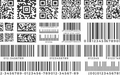 Alles, was Sie über Barcodes und GS1-Standards wissen müssen